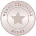 Marketing - Pearl Cert Asset Badge
