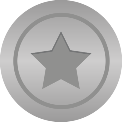 Certification - silver badge